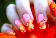 Acrylic Nails Designs / cool and awesome acrylic nails designs