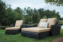 Outdoor Furniture / Introducing Casuwel, the finest in outdoor living furniture! Our hand-woven outdoor furniture is created with the strongest synthetic fiber available and includes antibacterial, antimicrobial, and UV inhibitors to prevent fading.  The attractive weatherproof weaves are easy to clean and prevent unnecessary wear from outdoor elements.   Receive a 10% – 15% discount by ordering through Archadeck of Chicagoland!