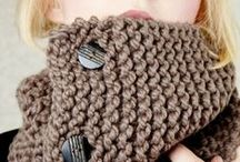 Crochet e Tricot