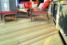Naperville Deck Builder / Browse photos from your Naperville deck builder, Archadeck of Chicagoland.
