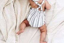 baby clothes we love / If our babybee babies could select their own wardrobes, this is what they'd choose to wear!