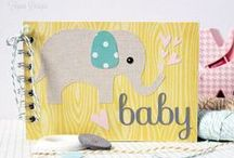 Baby Scrapbook Ideas / scrapbook ideas for baby, baby girl scrapbook ideas, baby scrapbook ideas, birthday scrapbook ideas, scrap book pages, scrapbooking techniques, scrapbook idea, scrap booking ideas, cool scrapbook ideas, scrapbook themes,  making a scrapbook, simple scrapbook ideas, simple scrapbook layouts, / by AllFreePaperCrafts