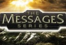 Messages Video Series / Encouraging and insightful messages related our our faith.