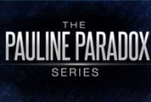 """Pauline Paradox Video Series / Peter said Paul is difficult to understand, and misunderstanding him could create the """"error of the lawless.""""  This series exists to avoid such error."""