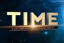 Time: Our Creator's Calendar Video Series / Teaching dedicated to examining the more complex matters of the Biblical calendar.