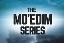 The Mo'edim Video Series / This series examines each of our Creator's set-apart (holy) days.  Learn when they are, what they mean, and how to observe them.