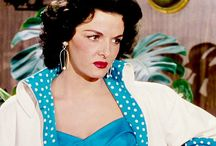 STYLE ICON: Jane Russell