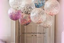 Celebrating: Party Ideas / A plethora of Party inspiration... from food to theme, to decorations...