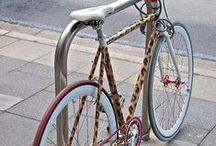 LPRD inspirations / Sportswear, cycling, racebike, spinning, leopard