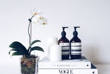 HOME: AESOP AESTHETIC