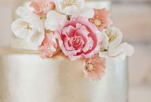Beautiful cakes / Simply exquisite. Beautiful cakes, cupcakes and desserts. / by Dawn Goodwin
