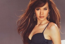 Sexy Thai girls / by IDateAsia Cupid