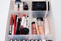 Makeup/Tips