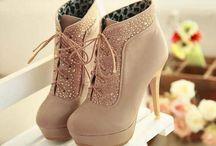 Cute Shoes