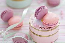 decorated: macarons / by Denise Fuss