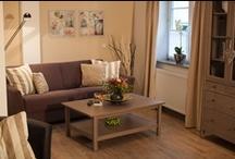 Steinberg-Appartement