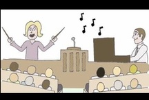 All About Mormons / Videos, articles and websites that explain what Mormons really believe.