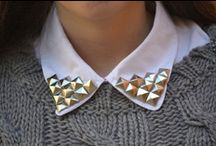 STUDS FASHION /  STUDS/SPIKES/JEANS/JACKETS/GOLD/SILVER/BLOUSES/JEWERLY