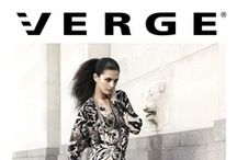 Verge / Verge fashion is about what suits you, your lifestyle and your personality!