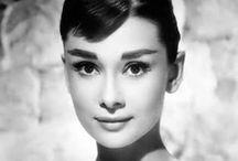 Audrey Hepburn / by Dawn Goodwin