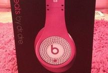 HEADPHONES & EARBUDS / BEATS BY DRE/EARBUDS/MUSIC/PHONES/ANIMALS/STUDS