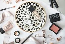 BEAUTY / Beauty product reviews, lust list and my favourite beauty bloggers.