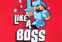 Minecraft / Awesome Minecraft