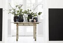 S H O W R O O M / Showroom inspiration, fun ideas for the showroom of New-Market