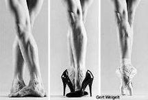 Dancers / by Cristina Carvalho