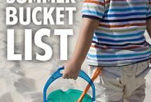 Summer Fun! / Everything you need for fun this summer -- ideas, activities and inspiration!