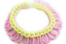 Bracelet - Neklace / Tutorial