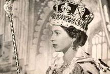 British Royal Family* / British Royal family from 1952
