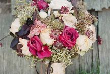 Wedding flowers..