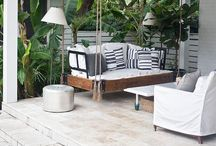 A Deck That We can Play On... / Ideas for the outdoor entertaining area...