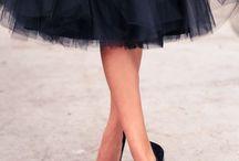 Moda / Beğendiklerim