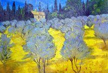 Vincent van Gogh ❤️