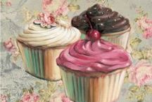 cupcakes* / Yumee cupcake ideas