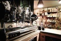Vinny&Jo Coffee / Vinny&Jo Coffee | Grote Hoogstraat 42 | 8911 HB | Leeuwarden