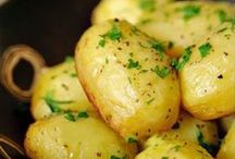 I love Potatoes... / Out of this world potato recipies :)