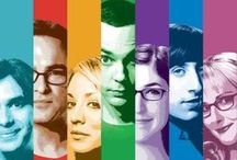 Big Bang Theory / by Connie Carbone