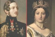'Old School' British Royal Family :) / Old British History from the very beginning of the the British Monachy