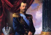 Romanov / The Romanov Family of Russia