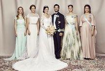 Swedish Royal Family / The Swedish Royal Family