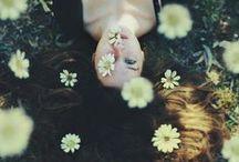 SS16 Vintage Dream / Vintage - Blues - Indigo - Denim - Denim Key Pieces- Yellow Pops - Pretty Florals - Ditsy