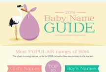 Baby Names / Baby names