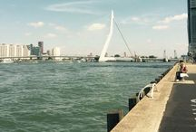 Rotterdam / Pics of a very diverse and cultural metropol