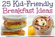 Food Ideas for picky little humans ;) / Healthy food ideas for toddlers and pre schoolers