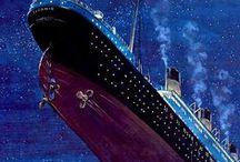 Titanic / Everything about Titanic...