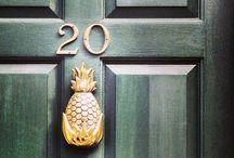 Doors puertas