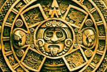 South America | Maya, Inca & Aztec